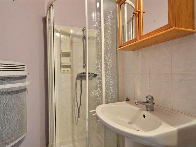 Sale apartment Grenoble 90000€ - Picture 4