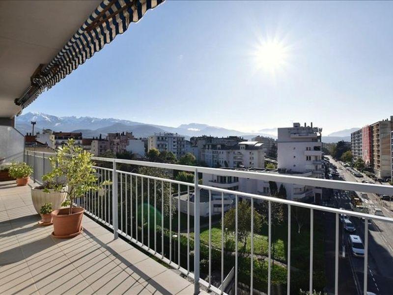 Sale apartment Grenoble 349000€ - Picture 1
