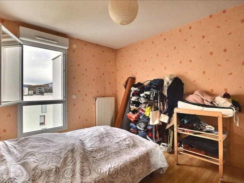 Vente appartement Grenoble 133000€ - Photo 5