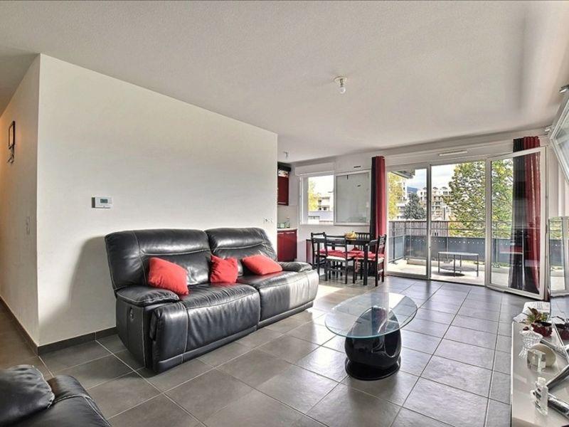 Sale apartment Grenoble 186000€ - Picture 1