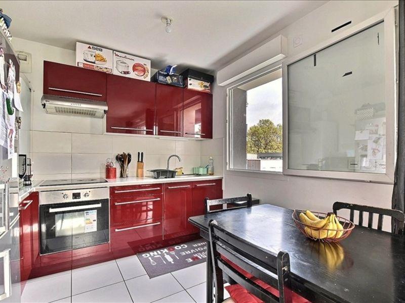 Sale apartment Grenoble 186000€ - Picture 3