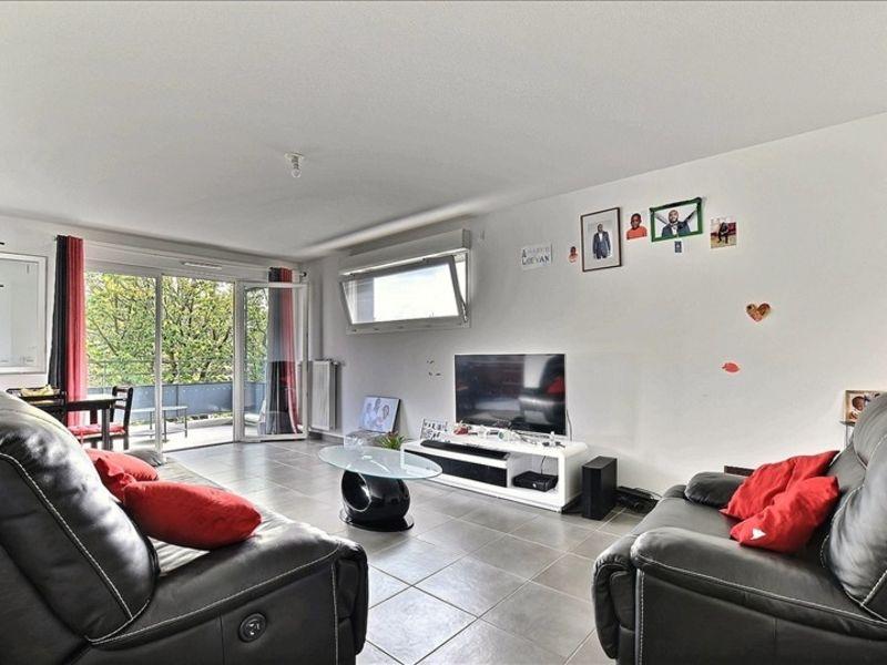 Sale apartment Grenoble 186000€ - Picture 4