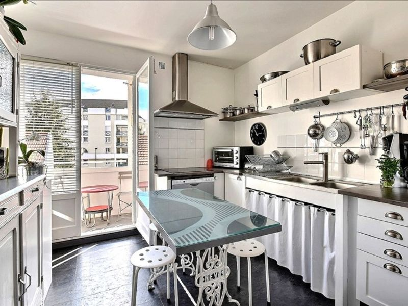 Vente appartement Grenoble 285 000€ - Photo 3