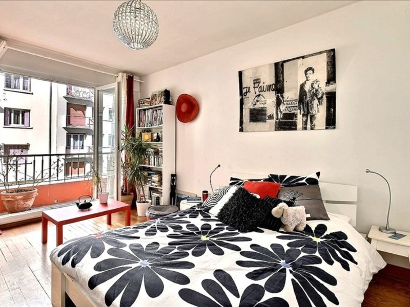 Vente appartement Grenoble 285 000€ - Photo 7