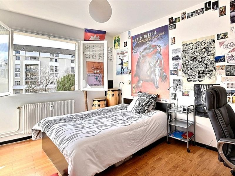 Vente appartement Grenoble 285 000€ - Photo 8