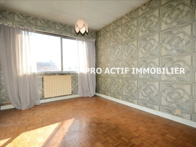 Sale apartment Grenoble 155000€ - Picture 5
