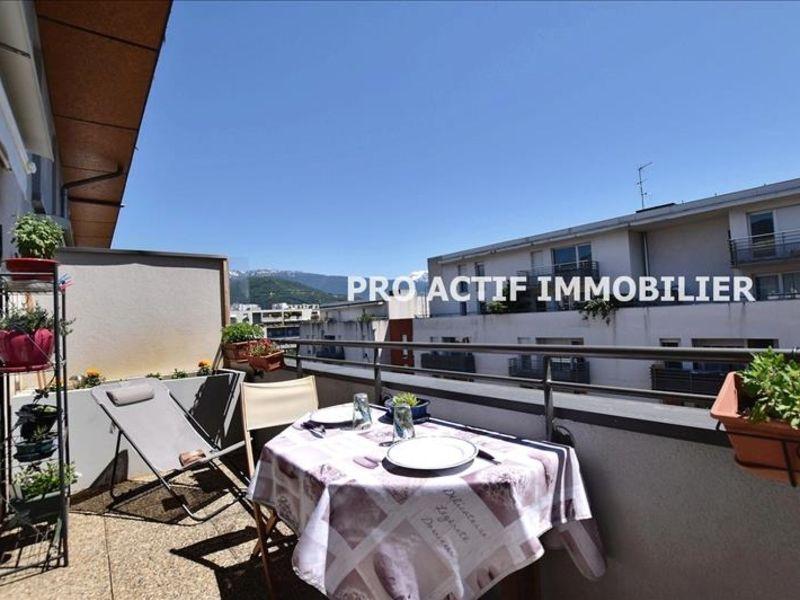 Sale apartment Grenoble 155000€ - Picture 9