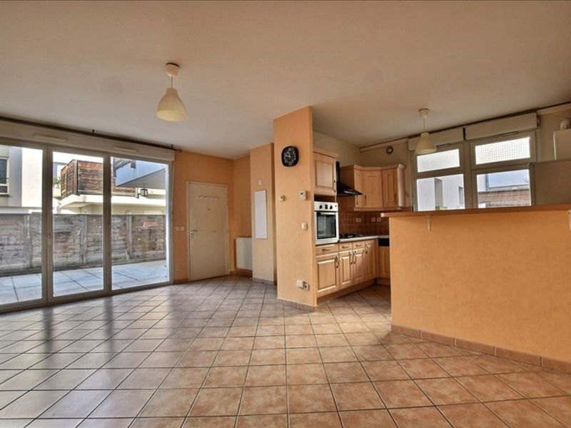 Sale apartment Grenoble 145000€ - Picture 1