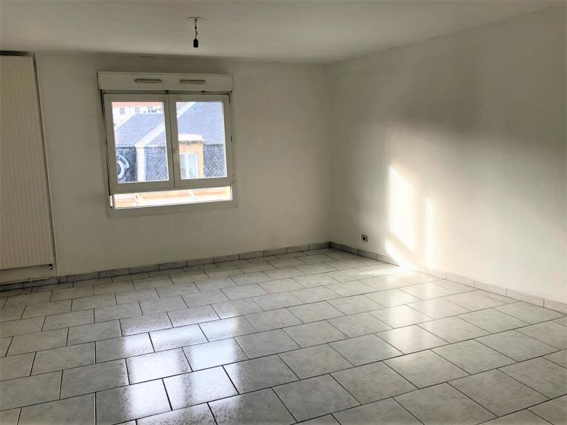 Sale apartment Metz 155 000€ - Picture 1