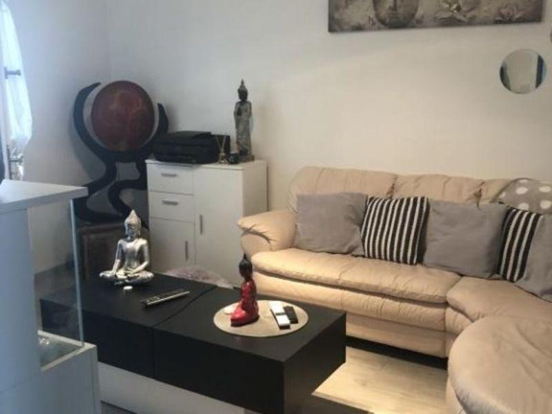 Sale apartment Talange 144000€ - Picture 4