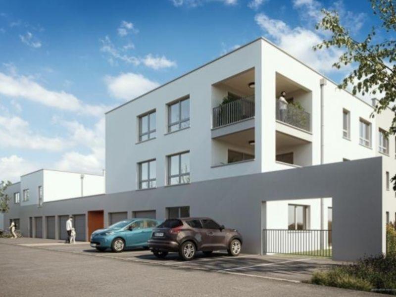 Sale apartment Bousse 205000€ - Picture 2