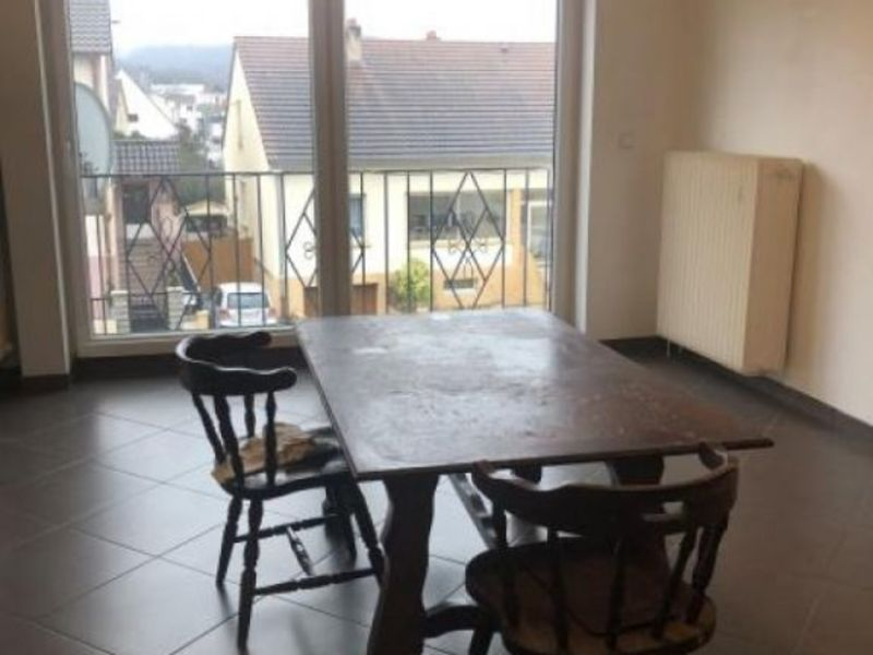 Vente appartement Rombas 108000€ - Photo 1