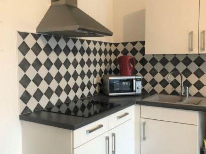 Vente appartement Rombas 108000€ - Photo 3