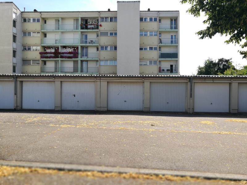 Sale parking spaces Rombas 8800€ - Picture 1