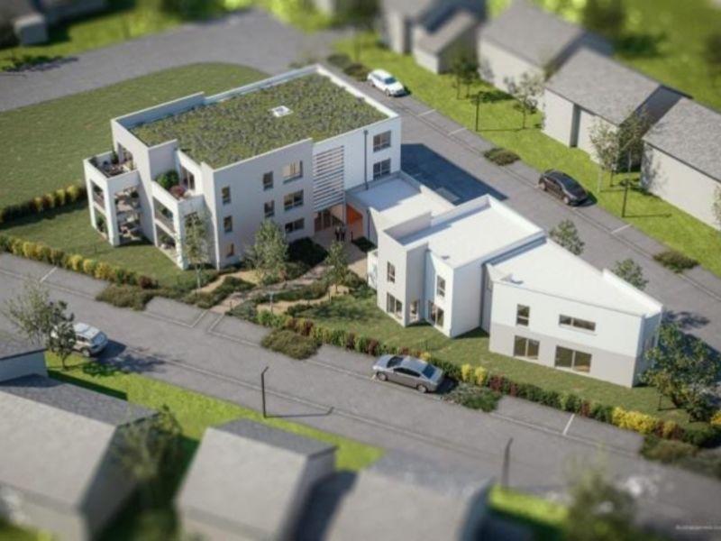 Sale apartment Bousse 145000€ - Picture 1