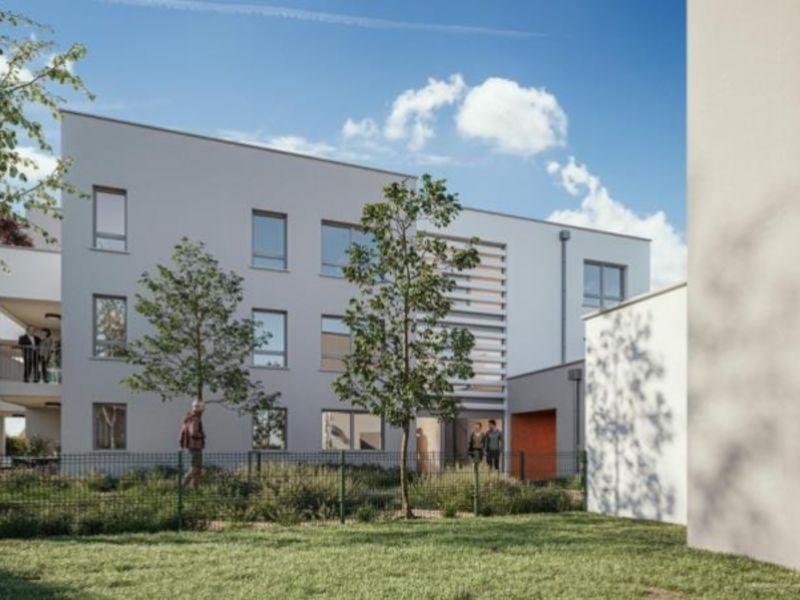 Sale apartment Bousse 145000€ - Picture 2