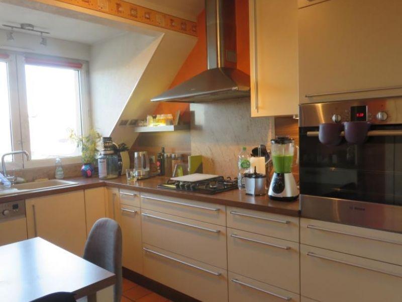 Location appartement Hagondange 585€ CC - Photo 2