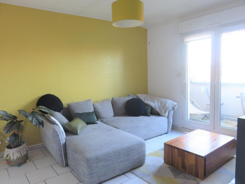 Location appartement Hagondange 585€ CC - Photo 3