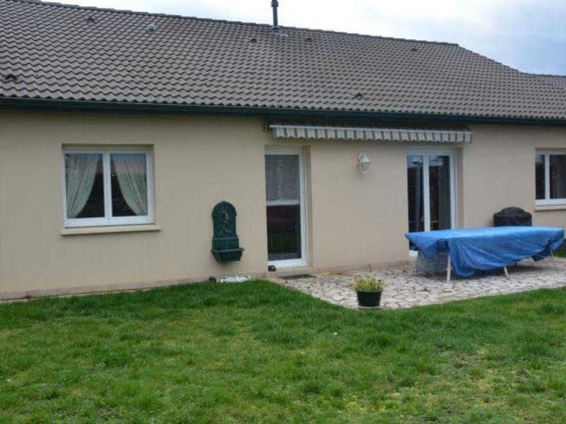 Sale house / villa Talange 292000€ - Picture 1