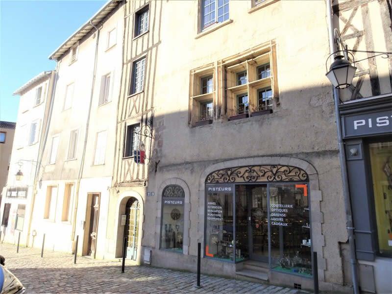 Location appartement Limoges 370€ CC - Photo 1