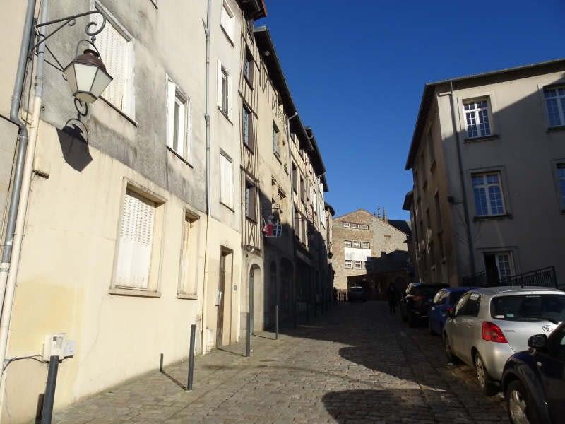 Rental apartment Limoges 370€ CC - Picture 9