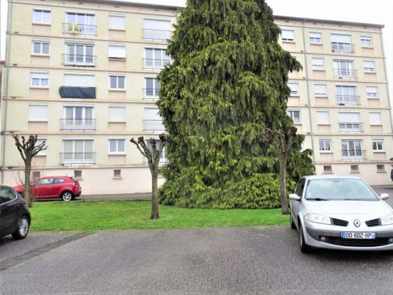 Sale apartment Limoges 65500€ - Picture 1