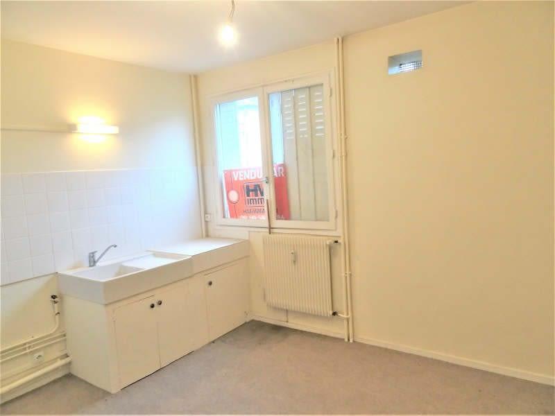 Sale apartment Limoges 65500€ - Picture 2