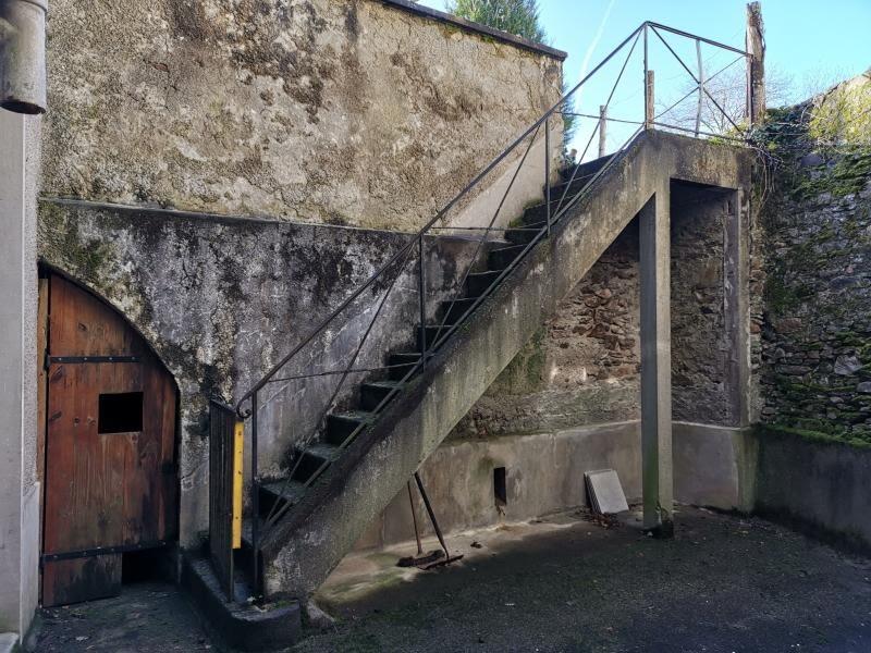 Vente maison / villa Chalus 64935€ - Photo 6
