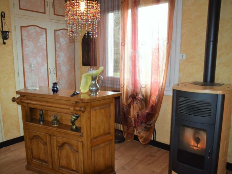 Sale house / villa Chateauneuf la foret 170 000€ - Picture 6