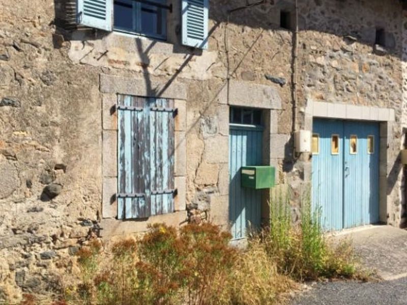 Vente maison / villa Blond 29 000€ - Photo 1