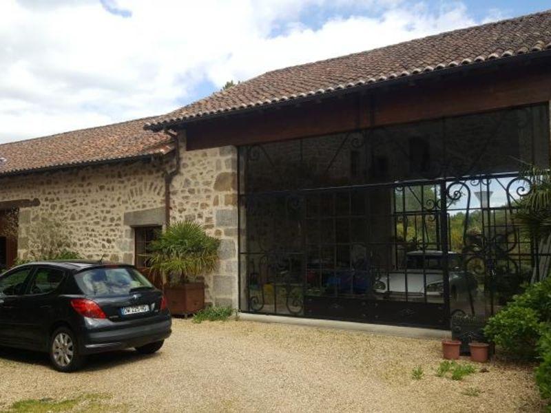 Vente de prestige maison / villa Nontron 624000€ - Photo 2