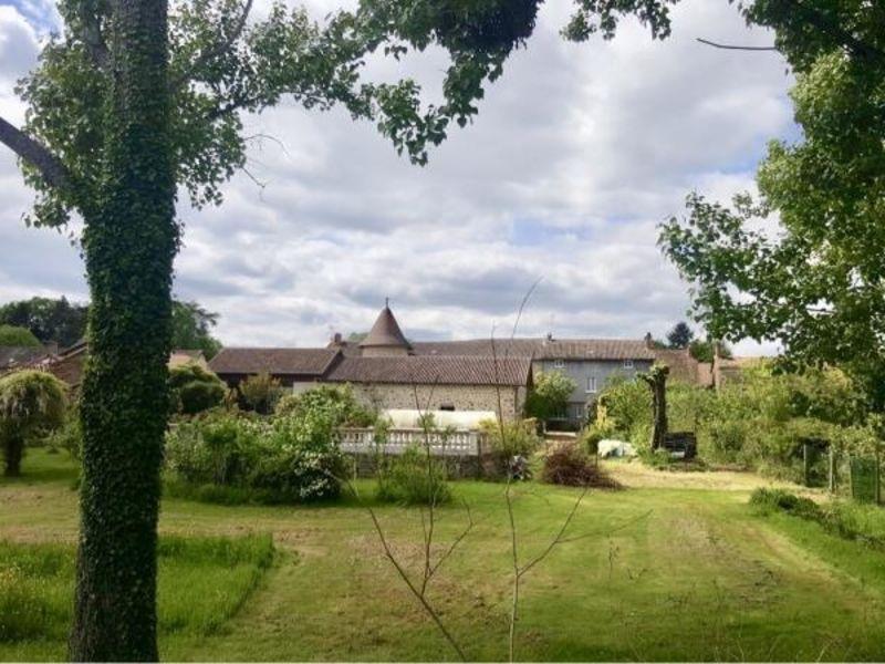 Vente de prestige maison / villa Nontron 624000€ - Photo 3