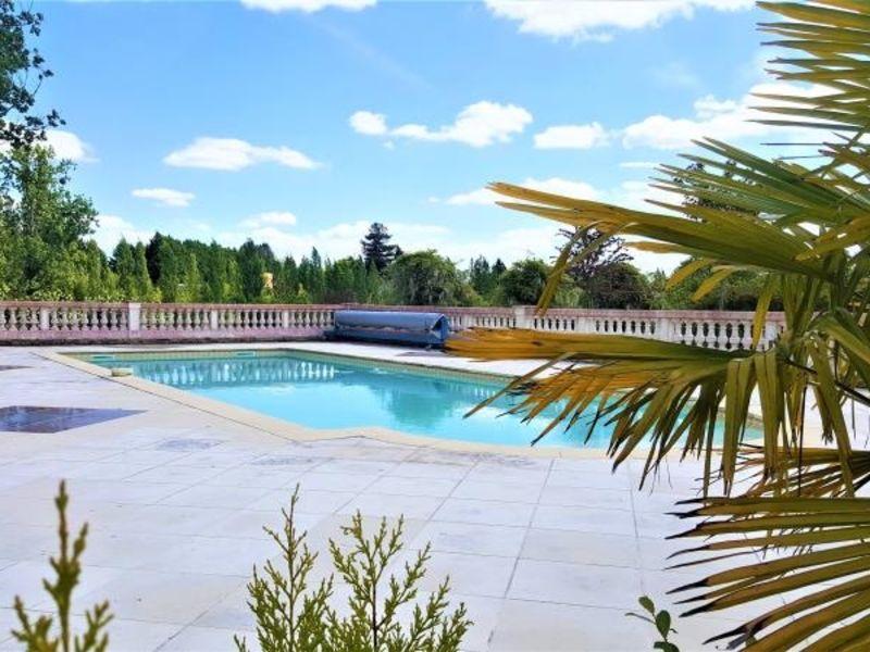 Vente de prestige maison / villa Nontron 624000€ - Photo 4