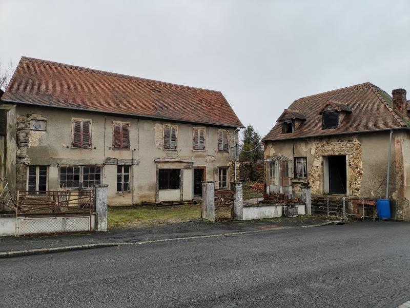 Vente maison / villa Ladignac le long 44000€ - Photo 1
