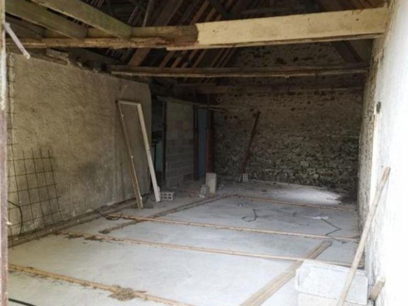 Vente maison / villa Ladignac le long 44000€ - Photo 2