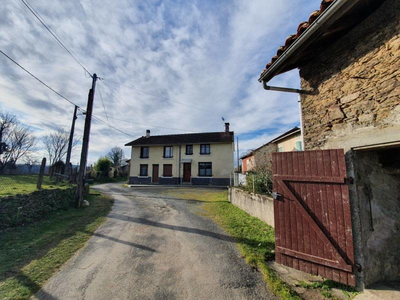 Vente maison / villa Chalus 75 000€ - Photo 2