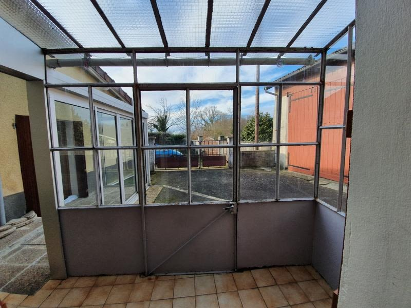 Vente maison / villa Chalus 75 000€ - Photo 5