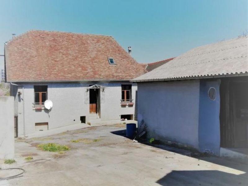 Vente maison / villa Ladignac le long 97200€ - Photo 2