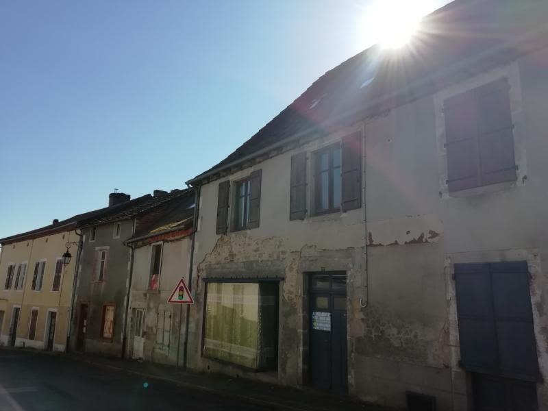 Vente maison / villa Ladignac le long 97200€ - Photo 8