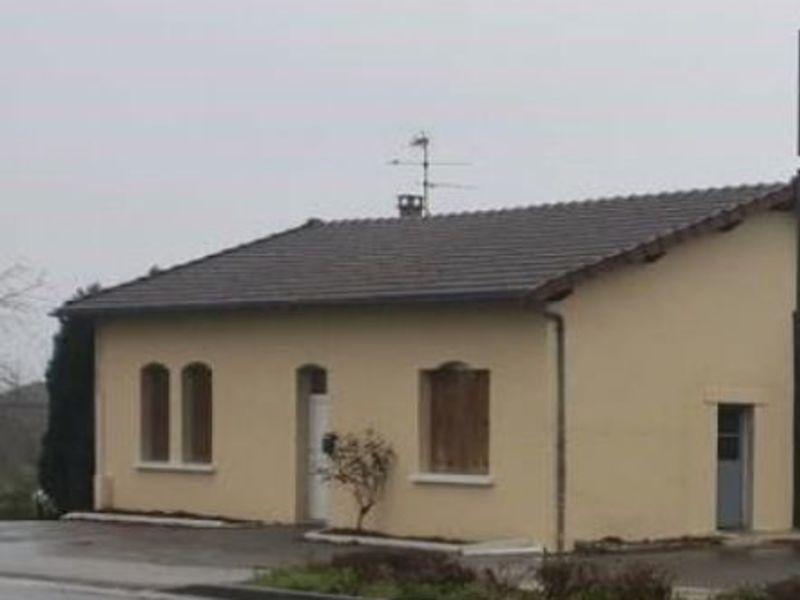 Vente maison / villa Sereilhac 80000€ - Photo 2