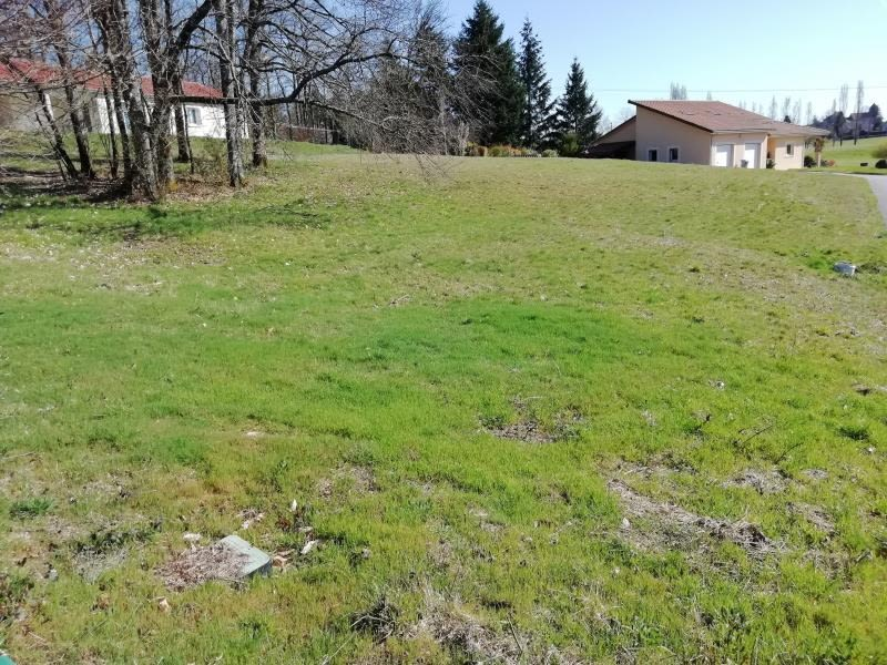 Vente terrain St hilaire les places 25 000€ - Photo 1