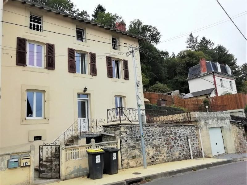 Sale building Limoges 155 000€ - Picture 1
