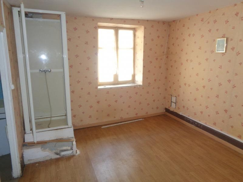 Vente immeuble Bourganeuf 68 000€ - Photo 8