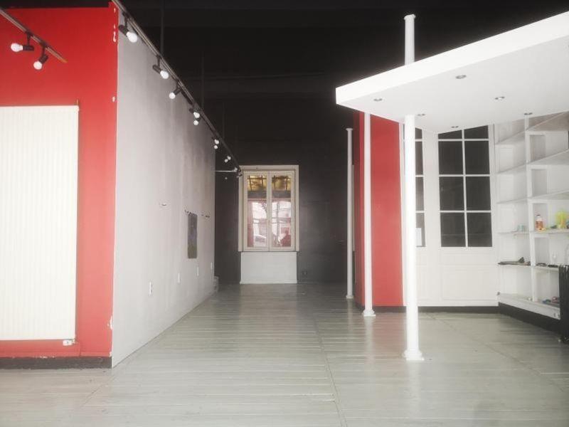 Sale empty room/storage Limoges 318000€ - Picture 1