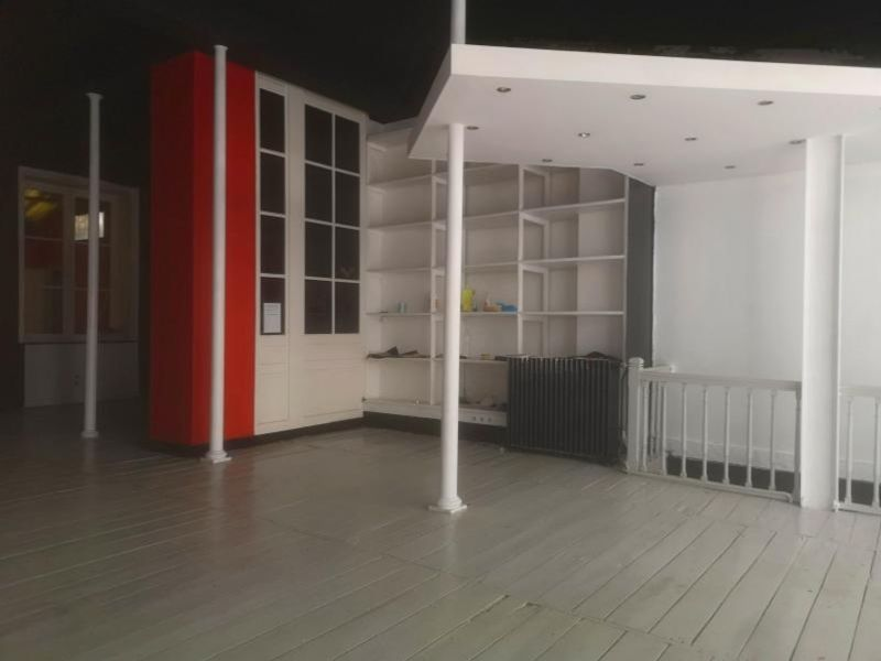 Sale empty room/storage Limoges 318000€ - Picture 2