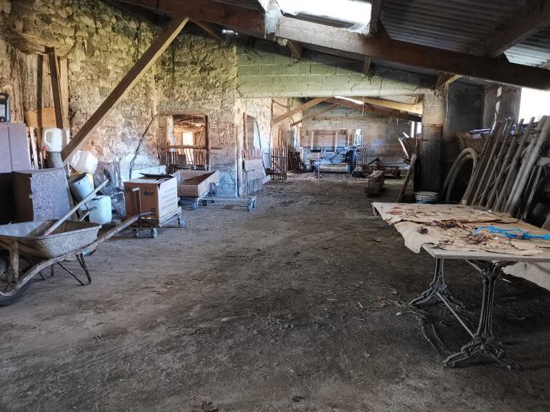 Sale empty room/storage Nexon 30000€ - Picture 4