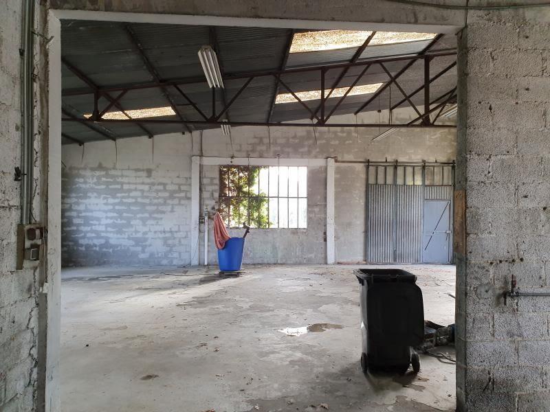 Sale empty room/storage Sereilhac 97200€ - Picture 3