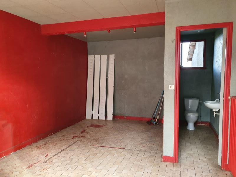 Sale empty room/storage Sereilhac 97200€ - Picture 5