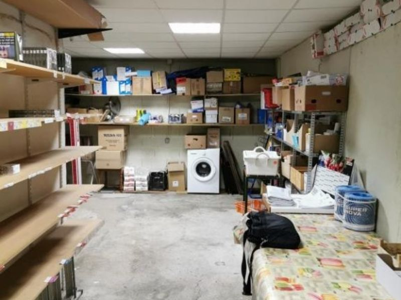Commercial property sale shop Limoges 109 000€ - Picture 4