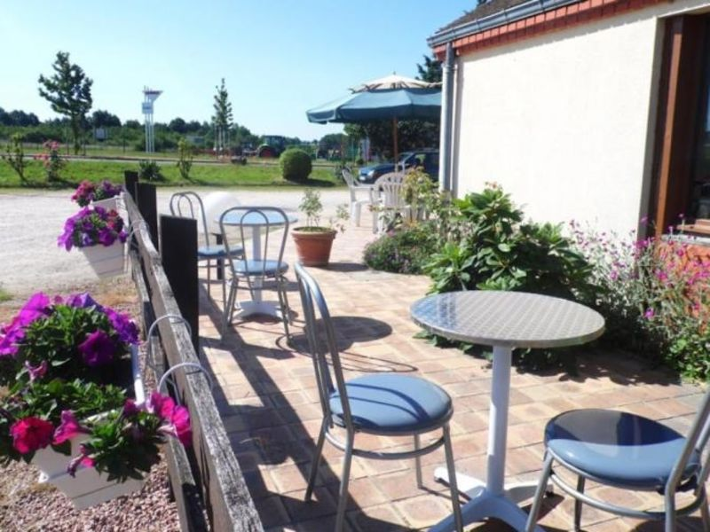 Vente fonds de commerce boutique Verneix 89 000€ - Photo 4